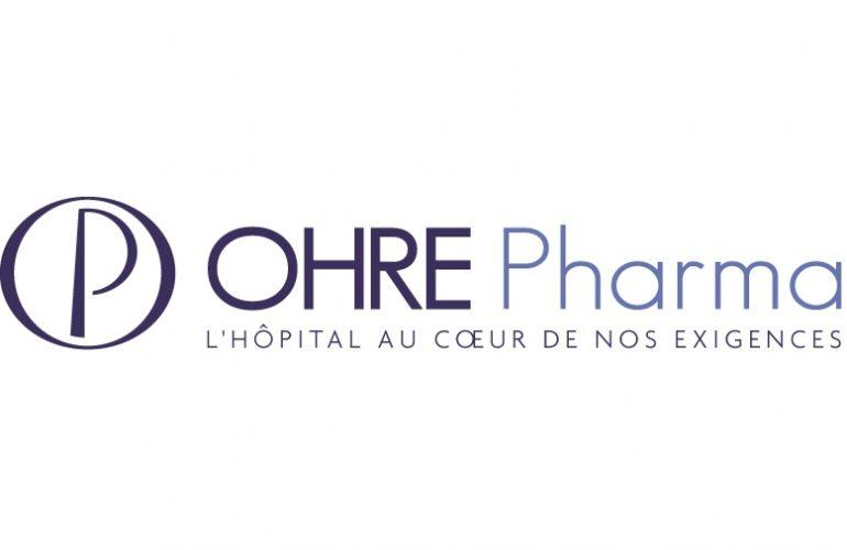 Augmentation de capital OHRE Pharma Carmine Capital
